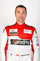 #30 SCB Racing, Porsche 991 / 2018, GT3CP: Marc Raymond (M)