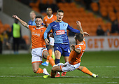 2019-10-22 Blackpool v Wycombe Wanderers