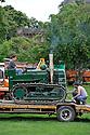 28/07/11 - CAZALS - LOT - FRANCE - Festival National des vieilles mecaniques de Cazals/Montclera - Photo Jerome CHABANNE