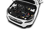 2019 Subaru Outback 2.5i Premium 5 Door Wagon