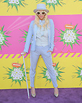 Ke$ha at The Nickelodeon's Kids' Choice Awards 2013 held at The Galen Center in Los Angeles, California on March 23,2013                                                                   Copyright 2013 Hollywood Press Agency