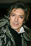 Tommy Tune attends the Opening Night of the new Broadway Musical DANCE WITH THE VAMPIRES on December 9, 2002 at the Minskoff Theatre in New York City.