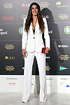 Lidia Torrent attends the Climate Leaders Awards 2021 at the Callao Cinema on March 03, 2020 in Madrid, Spain.(AlterPhotos/ItahisaHernandez)
