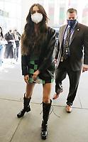 MAY 13 Olivia Rodrigo seen in NYC