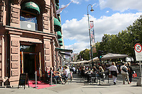 04.09.2016: Sightseeing Oslo