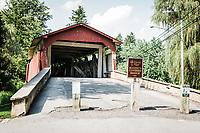 Covered Bridge Tour Allentown PA