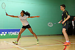U15 - Mixed Doubles - Day 1