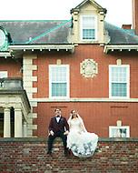 Brock & Maggie Wedding