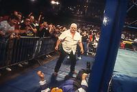 Dusty Rhodes 1993<br /> Photo By John Barrett/PHOTOlink.net