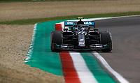 1st November 2020, Imola, Italy; FIA Formula 1 Grand Prix Emilia Romagna, Race Day; 77 Valtteri Bottas FIN, Mercedes-AMG Petronas Formula One Team