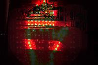 Campinas (SP), 14/03/2021 - Fase Vermelha - A Prefeitura de Campinas (SP) publicou neste sábado (13), em uma edição extraordinária do Diário Oficial, as regras para a fase emergencial.<br /> A partir de segunda-feira (15), vendas podem ser realizadas somente pelas modalidades de retirada no interior dos veículos ou através de entregas. Campinas tem enfrentado falta de leitos de Unidade de Terapia Intensiva (UTI) e também de enfermaria.<br /> Neste sábado (13) a metrópole completou um ano desde o primeiro caso de coronavírus.