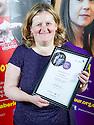 Aberlour Awards 2015 : Claire Gilbert