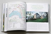 """Livre """"Sites remarquables du Limousin"""", Corrèze, Lissac-sur-Couze Livre, """"Sites remarquables du Limousin, La Corrèze"""""""