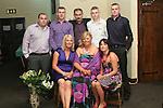 Carmel Devlin 50th in Corrigans
