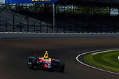 Verizon IndyCar Series<br /> Indianapolis 500 Practice<br /> Indianapolis Motor Speedway, Indianapolis, IN USA<br /> Tuesday 16 May 2017<br /> Jack Harvey, Michael Shank Racing with Andretti Autosport Honda<br /> World Copyright: Phillip Abbott<br /> LAT Images<br /> ref: Digital Image abbott_indyP_0517_13019