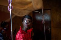South Sudan goes Fashion