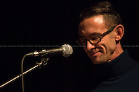 16.11.2013 - Chuck Palahniuk Q&A in Brighton