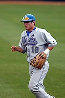 Gino Aielli - UCLA Bruins playing against the Arizona State Sun Devils  at Packard Stadium, Tempe, AZ - 05/22/2009.Photo by:  Bill Mitchell/Four Seam Images