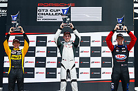 2017-03-17 Porsche GT3 USA Sebring International Raceway