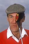 Russ Abbott British comedein musician and actor. 1990s UK