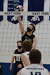 2021 West York Boys Volleyball 2