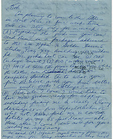 BNPS.co.uk (01202) 558833.<br /> Pic: Heritage Auctions/BNPS<br /> <br /> Revealed - Bruce Lee was chasing the dragon...<br /> <br /> PICTURED: Bombshell letters have come to light which reveal martial arts star Bruce Lee's extensive secret drug use before his premature death.<br /> <br /> Bombshell letters revealing martial arts star Bruce Lee's extensive secret drug use before his premature death have sold for £335,000 ($462,500) following a bidding war.<br /> <br /> The Enter the Dragon star wrote over 40 letters to fellow actor Robert Baker openly discussing his spiralling drug habit.<br /> <br /> While it was whispered in Hollywood that Lee partook in illicit substances in the early 1970s, these previously unseen letters not only confirm those rumours but reveal his dependence on cocaine and other hard drugs.<br /> <br /> The letters were bought by an anonymous collector in a US flea market, who is today celebrating after they doubled their pre-sale estimate with Heritage Auctions, of Dallas, Texas.