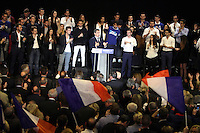 27 oct 2016 Marseille meeting de Nicolas Sarkozy