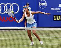 20-6-06,Rosmalen, Tennis, Ordina Open, Brenda Schultz in actie in de tweede ronde