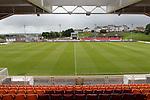 Welsh football Grounds