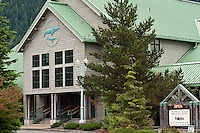 Southeast Alaska Discovery Center, Ketchikan, Alaska
