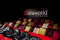 cineworld V Festival louder lounge
