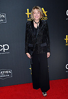 LOS ANGELES, USA. November 04, 2019: Susan Blakely at the 23rd Annual Hollywood Film Awards at the Beverly Hilton Hotel.<br /> Picture: Paul Smith/Featureflash