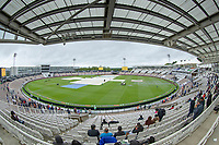 A general view of the Hampshire Bowl during India vs New Zealand, ICC World Test Championship Final Cricket at The Hampshire Bowl on 18th June 2021