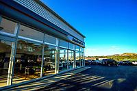 Johnson Ebbett Holden Construction Site in Porirua, New Zealand on Monday, 24 February 2020. Photo: Dave Lintott / lintottphoto.co.nz