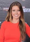 Audrina Patridge at Marvel's The Avengers World Premiere held at The El Capitan Theatre in Hollywood, California on April 11,2012                                                                               © 2012 DVS/Hollywood Press Agency