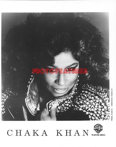 Chaka Khan..promoarchive.com