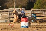 VCA - Mechanicsville, VA - 11.30.2014 - Barrels (PeeWee, Youth, Open)