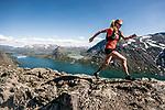 Jotunheimen, Norway 2020