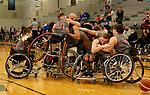 2018 National Intercollegiate Wheelchair Men's Basketball Tournament