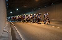 Men Elite Road Race<br /> <br /> UCI 2017 Road World Championships - Bergen/Norway