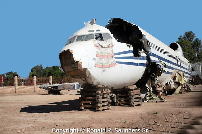 AIRPLANE CRASH (3)<br />