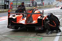 #25 G-DRIVE RACING (RUS) - AURUS 01/GIBSON - LMP2 PRO/AM - JOHN FALB (USA) / RUI ANDRADE (PRT) / ROBERTO MERHI (ESP)