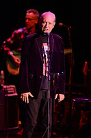 ORT LAUDERDALE, FL - OCTOBER 12: Michael Nesmith of The Monkees performs during the Farewell Tour at The Parker on October 12, 2021 in Fort Lauderdale Florida.<br /> CAP/MPI04<br /> ©MPI04/Capital Pictures