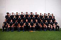 170925 Rugby - NZ Schools Team Photo