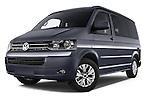 Volkswagen California Comfortline Minivan 2014