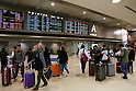 Foreign visitors visiting Japan: numbers on the rise