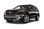 Hyundai Santa Fe Limited Ultimate SUV 2018