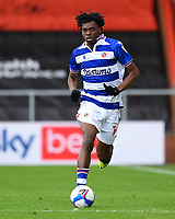 Ovie Ejaria of Reading during AFC Bournemouth vs Reading, Sky Bet EFL Championship Football at the Vitality Stadium on 21st November 2020