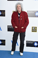 Brian May<br /> at the private view of The Pink Floyd Exhibition: Their Mortal Remains at the V&A Museum, London. <br /> <br /> <br /> ©Ash Knotek  D3264  09/05/2017