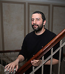 Dramatists Guild Foundation Salon with Playwright Itamar Moses